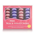Whitakers Rose and Violet Creams