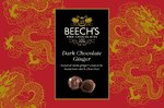 Beech's Dark Chocolate Ginger (200g)